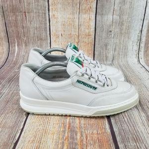 Mephisto Runoff Sneakers Size 8